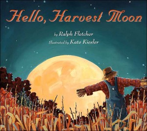 Hello Harvest Moon