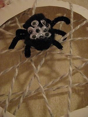 Spider Finished 1