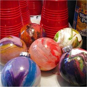 Simple Ornaments: Have a Ball!