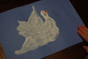 Frugal Family Fun Blog - Peace Doves