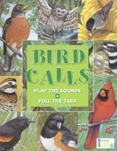 Books for Junior Ornithologists