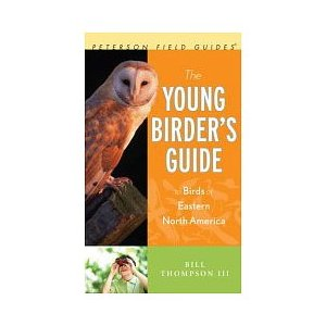 The Young Birder's Guide