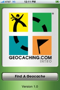 Geocaching Intro