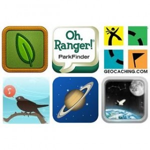 outdoor apps for kids