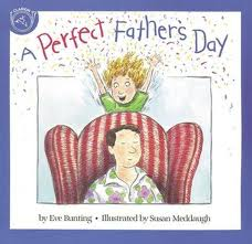 7 Picture Books for Father's Day