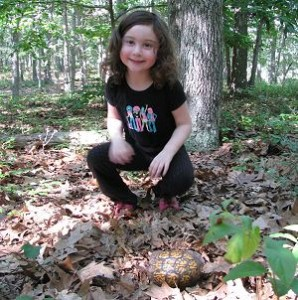 5 Tips to Teach Your Kids to Go Green