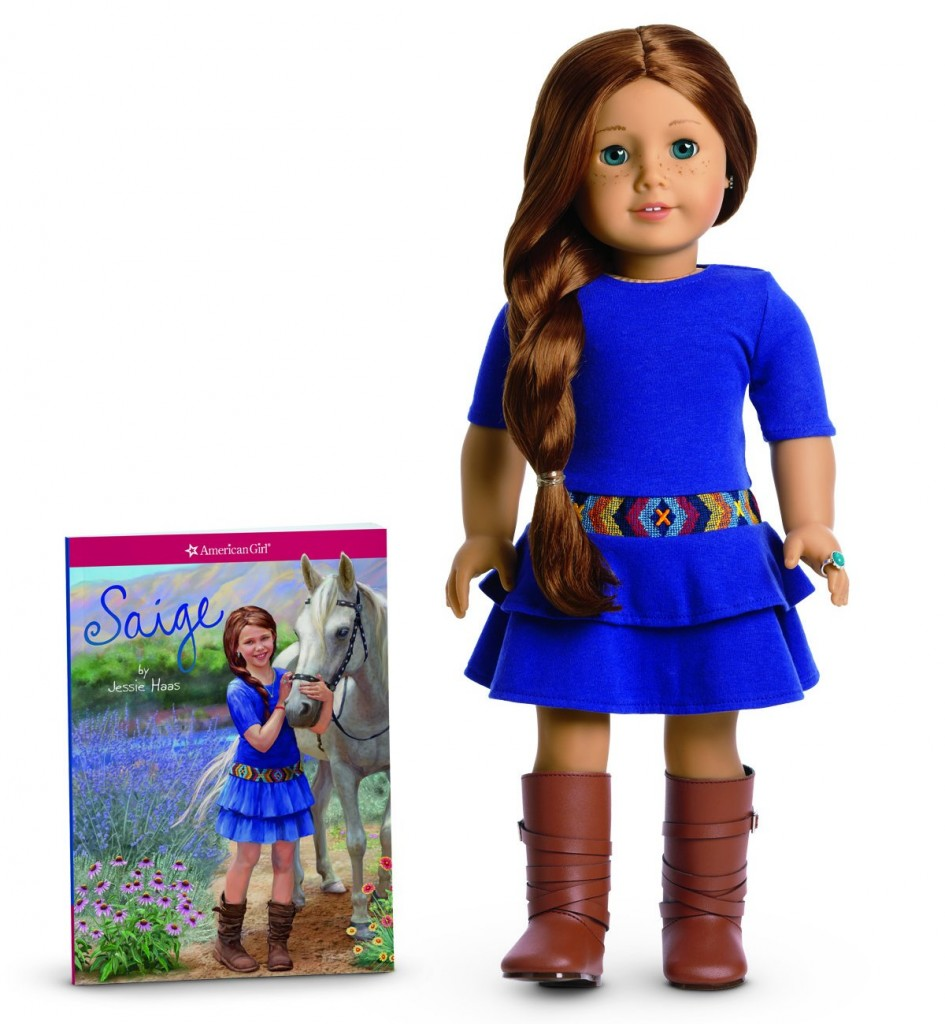 American Girl Doll List (goty)