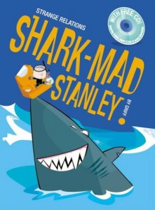 Shark Mad Stanley