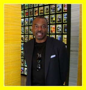 Literacy and Technology with LeVar Burton and