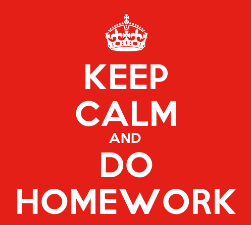 KeepCalmStudio.com-[Crown]-Keep-Calm-And-Do-Homework