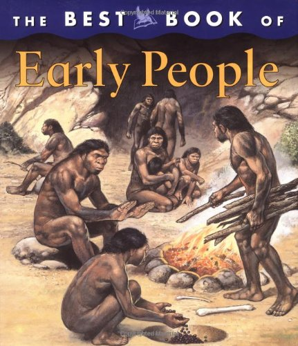 Best Book of Early People