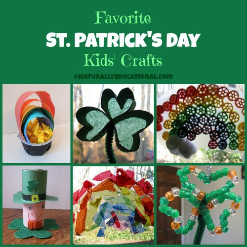 Best St. Patrick's Day Crafts