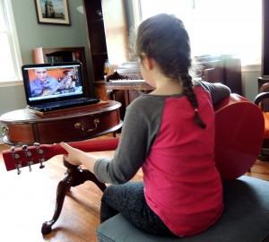 Why Choose Online Music Lessons? Lessonface Review