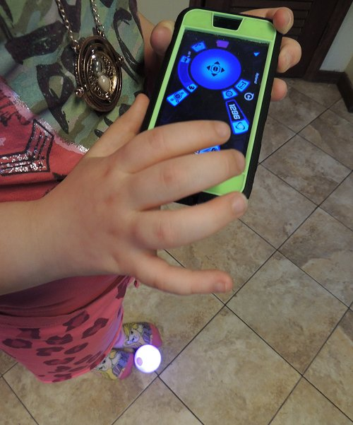 Sphero Review